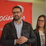Sergio Gutiérrez dejará el Parlamento Europeo: será el número uno del PSOE al Congreso por Toledo
