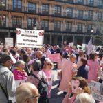 Pueblos de toda Castilla-La Mancha alzan su voz por una moratoria para licencias de macrogranjas