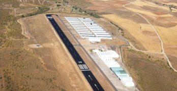AirMadrid City Sur reivindica que podrían paliar problemas como el cierre de pistas en Barajas