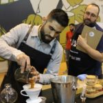 Toledo acogerá en marzo el VI Spain Coffee Festival con baristas de todo el país