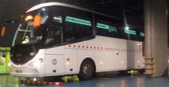 Obligan a Autocares Toletum a pagar unos 300.000 euros a sus conductores tras hacerles renunciar a su convenio