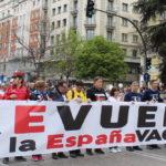 """Castilla-La Mancha dice basta a la despoblación y el """"abandono"""" en la revuelta de la España vaciada"""