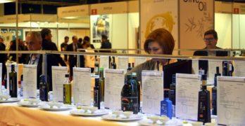 Los aceites de oliva de Toledo, protagonistas en la mayor feria mundial del sector en Madrid