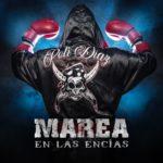 Marea vuelve a Toledo una década después con su nuevo disco 'El Azogue'