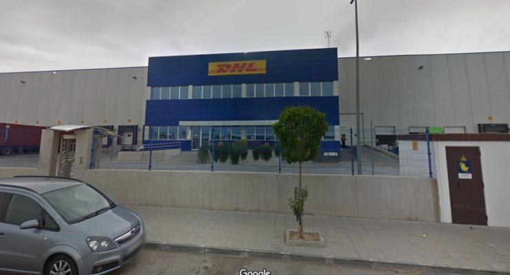 DHL llega a un acuerdo con los trabajadores despedidos y CCOO desconvoca la huelga en Ontígola