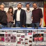 Toledo se convierte por tercer año consecutivo en la ciudad de la canción de autor