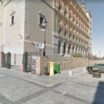 Cortes de tráfico desde este lunes, día 25, en el entorno del Alcázar de Toledo