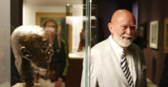 Toledo estrena su Centro de Arte Moderno con la colección de Roberto Polo