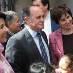"""La Justicia desestima una demanda del alcalde toledano que dijo que """"el 8 de marzo lo celebran las vagas"""""""