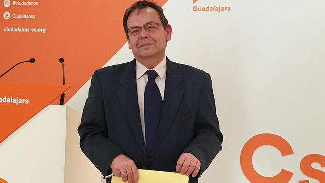 """Uno de los candidatos de las primarias de Cs en la región denuncia """"irregularidades"""" y pide revisar los votos"""
