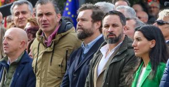 El expresidente de Vox en Toledo denuncia que la dirección del partido les ordenó camuflar donaciones de empresarios