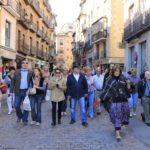 La ocupación hotelera en Toledo supera el 92% entre el Jueves Santo y el Domingo de Resurrección