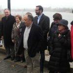 La Plataforma del Tajo y el Alberche, WWF y Amelia Montoro, premios del Día Mundial del Agua