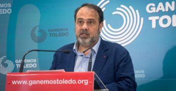 Ultimátum de Mateo y Ganemos: no estarán en la confluencia si no hay alternativa a la lista pactada entre IU y Podemos
