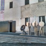 El Centro de Arte Moderno Roberto Polo de Toledo reduce a la mitad el coste de la entrada