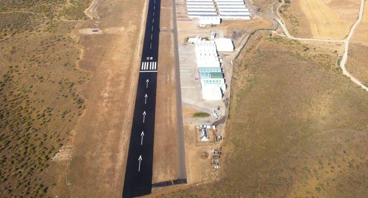 Air City Madrid Sur ultima su Plan Director para presentarlo tras el verano