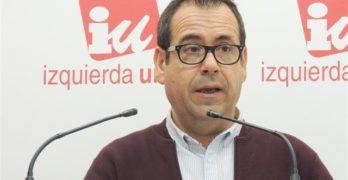 """Juan Ramón Crespo muestra su """"tristeza y sorpresa"""" por la renuncia de Mateo pero remarca que """"ningún compañero es imprescindible"""""""