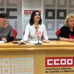 CCOO avisa que las plantillas de Amazon, SEUR y Logifashion serán de inicio mozos en formación de ETT
