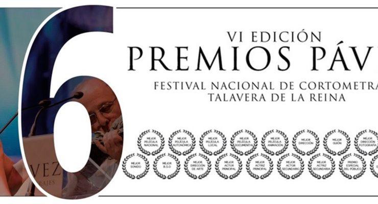 """Los Premios Pávez """"baten récord"""" con cerca de 1.000 cortometrajes inscritos en concurso"""