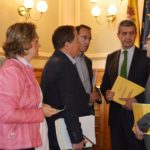 La Diputación de Toledo incrementará en 12 millones de euros su aportación a los planes de empleo