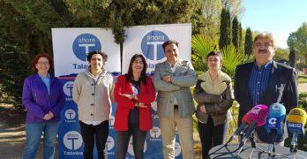 """Ahora Talavera concurre a las municipales como una alternativa """"fiable"""" para recuperar la soberanía de la ciudad"""
