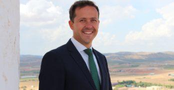 Carlos Velázquez repetirá como candidato del PP a la Alcaldía de Seseña