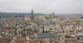 """La Real Fundación de Toledo advierte de la """"necesaria actualización"""" del Plan Especial del Casco Histórico"""