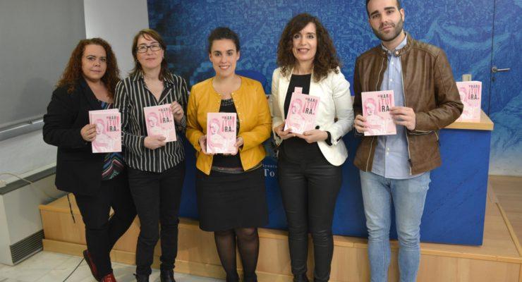 'Hartura', un poemario para remover conciencias en torno a la violencia machista