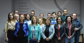 Esta es la lista del PSOE de Talavera propuesta por García Élez para las elecciones