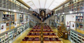 La Biblioteca regional quiere ser más social, inclusiva y sostenible