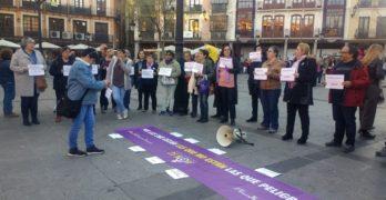 """La Plataforma 8M Toledo clama contra el """"despropósito"""" de la condena a Juana Rivas"""
