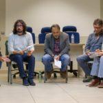 Mateo aclara que no optará como candidato si IU y Podemos no aceptan la última propuesta de Ganemos