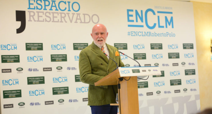 """Roberto Polo: """"Sin rechazo no puede haber modernidad ni vanguardia… el tiempo nos dará la razón"""""""