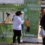 """La Fundación Ecolec anima a Toledo a reciclar residuos electrónicos para contribuir a """"un planeta mejor"""""""