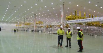 """Page confirma que los trabajadores de Airbus Illescas serán """"recolocados"""""""