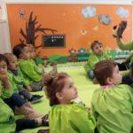 Abierta la prescripción de nuevo ingreso en las Escuelas Infantiles Municipales de Toledo