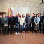 Incremento de plantilla y nuevo cuadrante de turnos, entre las mejoras acordadas entre el Ayuntamiento y la Policía Local de Toledo