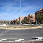 Abiertas al tráfico las rotondas de acceso al nuevo hospital de Toledo