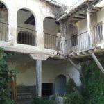 Hispania Nostra incluye en su Lista Roja de Patrimonio dos edificaciones nobles de Borox