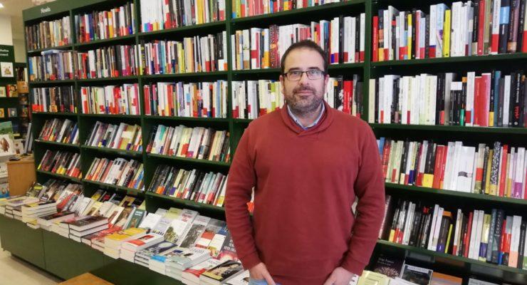 """""""Los libros electrónicos no nos han hecho daño, solo representan en torno al 5% del sector"""""""