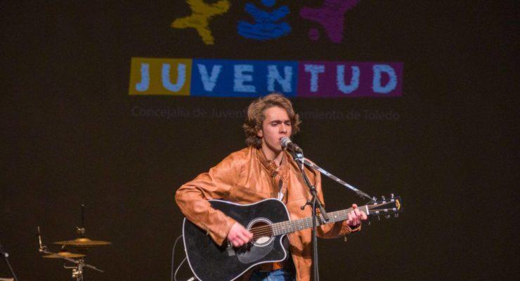 GALERÍA | Música para Despertar: jazz, flamenco y poesía desde la mirada de la juventud toledana