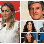 El PSOE da a conocer la candidatura completa con la que Tolón intentará revalidar la Alcaldía de Toledo