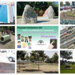 El plazo de votación de los 28 proyectos de los presupuestos participativos de Toledo finaliza este lunes