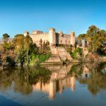 Los castillos de la provincia de Toledo protagonizarán el II Concurso de Fotografía de la Diputación
