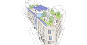 Ni alquilar ni comprar: Toledo estudia innovadoras fórmulas de acceso a la vivienda asequible