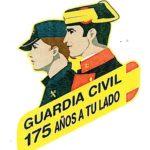 El Museo del Ejército acoge la exposición temporal 'La Guardia Civil, 175 años a tu lado'