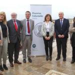 Toledo será la sede permanente de los premios Columela que entrega la Fundación Dieta Mediterránea