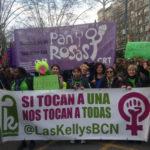 """'Hotel explotación: las Kellys', las camareras de piso """"invisibles"""" que se rebelaron contra la precariedad laboral"""
