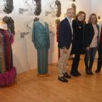 Toledo acoge una exposición sobre el legado artístico de Marujita Díaz