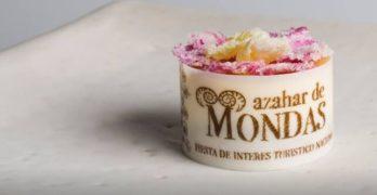 El pastel de Mondas, rica tentación convertida en tradición